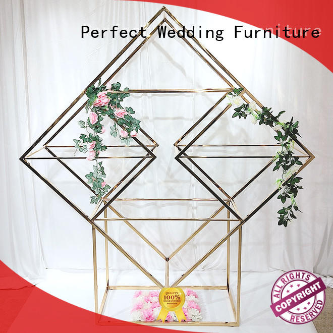 steel decorative metal wall shelf shelves for hotel Perfect Wedding Furniture