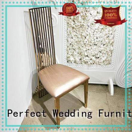 high quality wedding chair dining to meet your needs for hotel