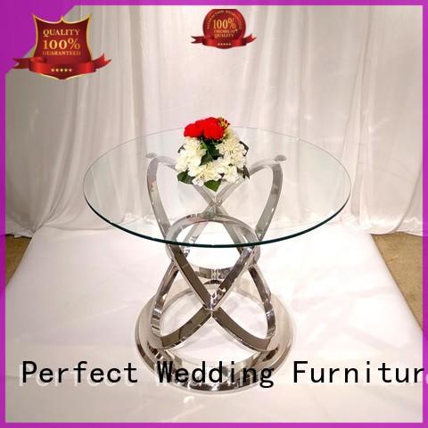 Perfect Wedding Furniture simple wedding display table wholesale for dining room