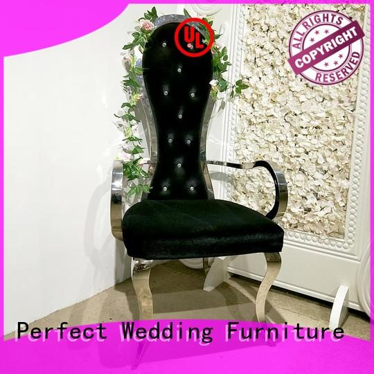 king and queen chairs for weddings relaxing for hotel Perfect Wedding Furniture