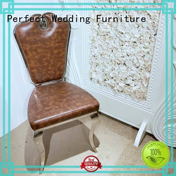 durable catering chairs steel series for hotel
