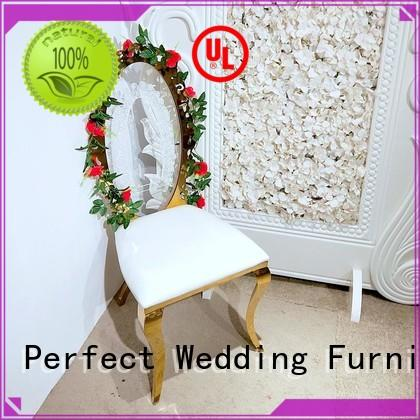 Perfect Wedding Furniture leather weeding seat in the waiting areas for wedding ceremony