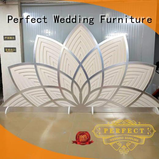 decorative decorative room dividers sliver series for hotel