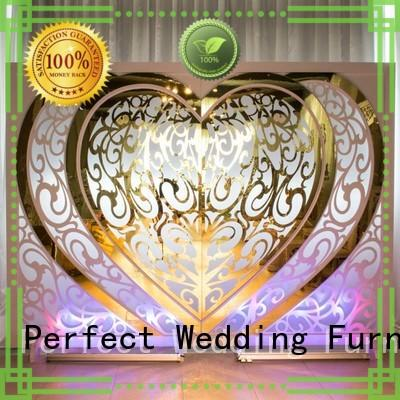 Perfect Wedding Furniture high quality wedding screen partition to accentuate the desired effect for hotel