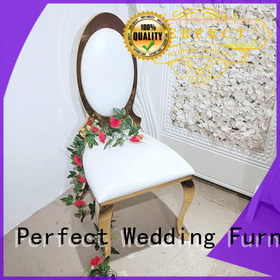 back gold wedding chairs chair for wedding ceremony Perfect Wedding Furniture