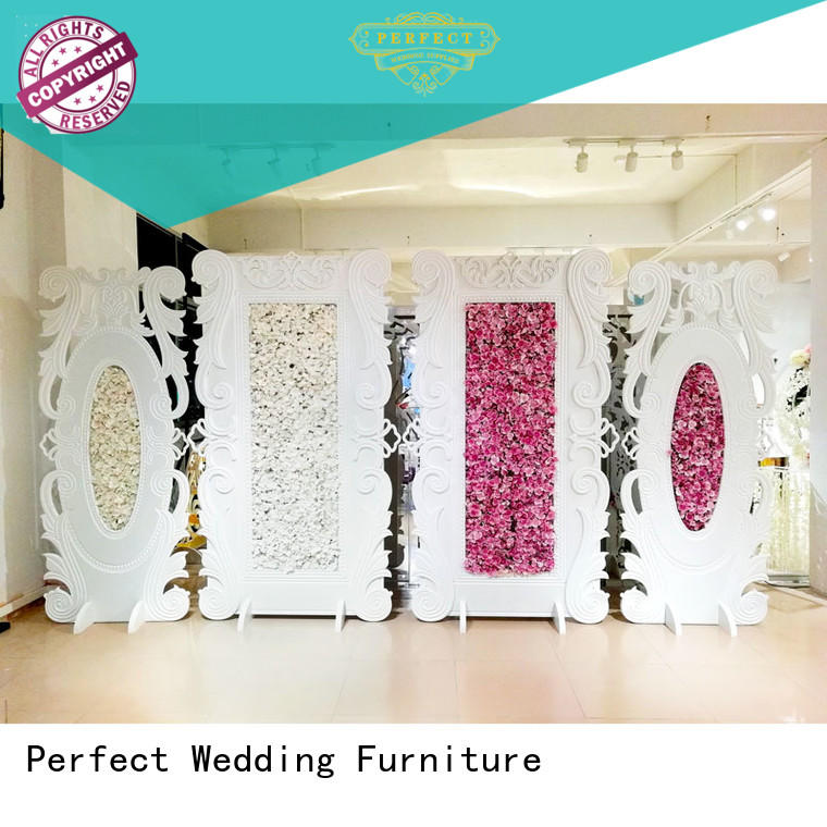 Perfect Wedding Furniture durable wedding screen partition for either decoration or dividing up space in the room for home