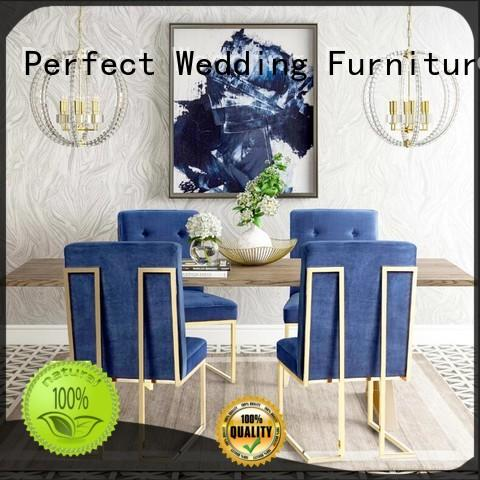 Perfect Wedding Furniture leisurely high back wedding chairs for wedding ceremony
