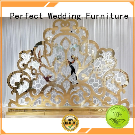 Latest wedding screen partition pvc for business for wedding ceremony