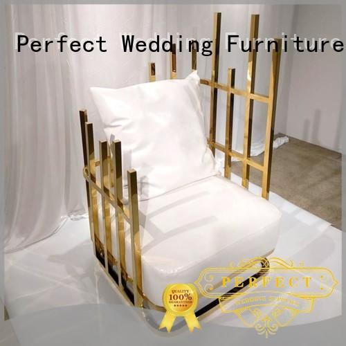 traditional throne type chairs for wedding ceremony Perfect Wedding Furniture