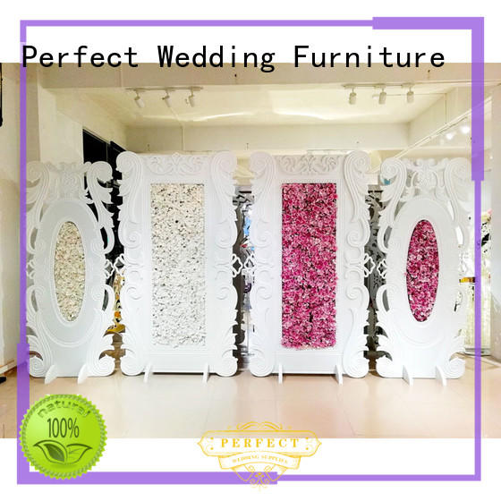 Perfect Wedding Furniture inside wedding screen partition factory for hotel