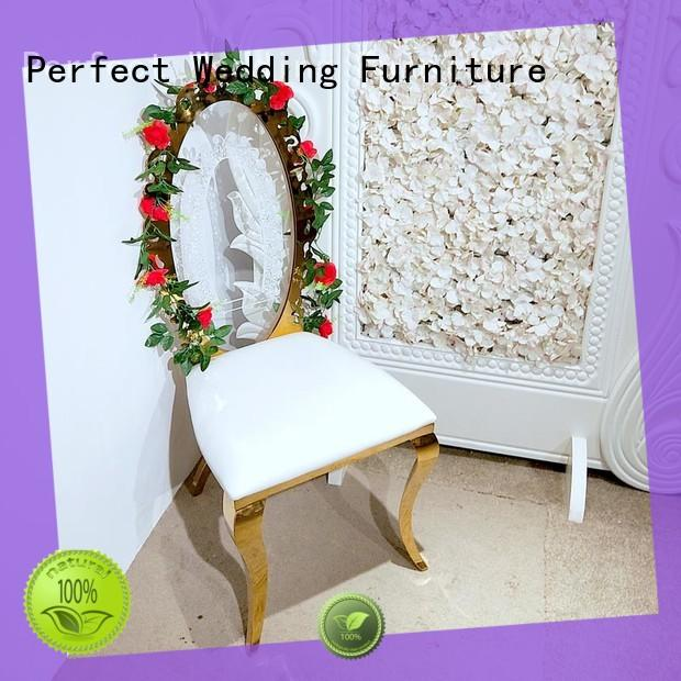 High-quality chair for wedding dining factory for wedding ceremony