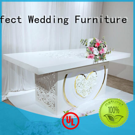 high quality bride and groom wedding table decor wholesale for dining room