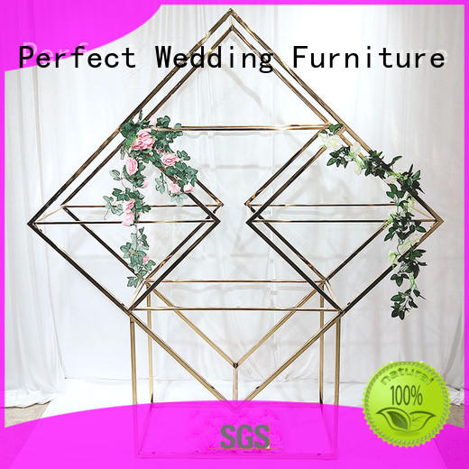durable large decorative shelves to accommodate for indoors Perfect Wedding Furniture