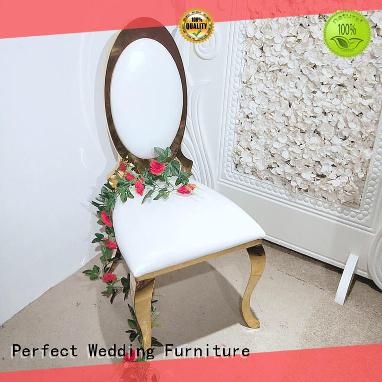 catering chairs color for hotel Perfect Wedding Furniture