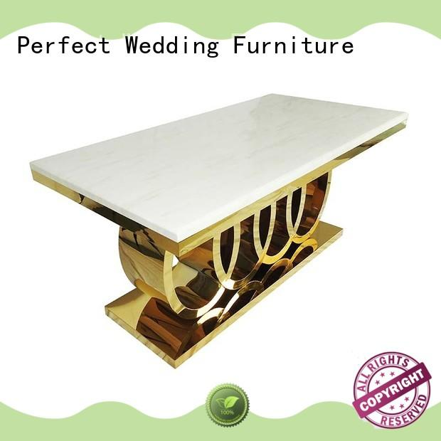 Best wedding table rectangle company for dining room