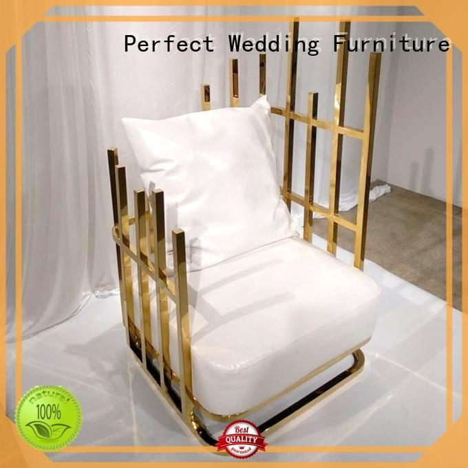 Custom queen chair color for business for wedding ceremony