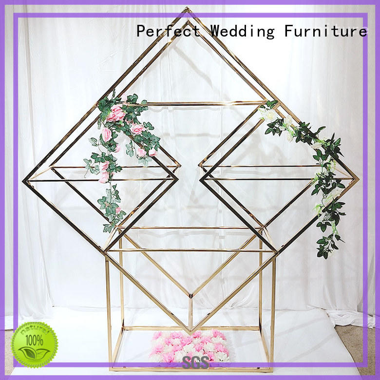 display shelves beautiful for hotel Perfect Wedding Furniture