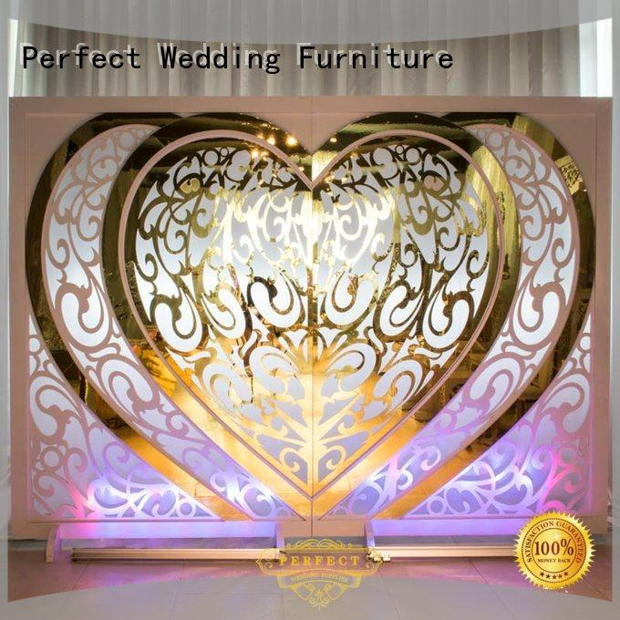 decorative wedding screen wedding for either decoration or dividing up space in the room for wedding ceremony