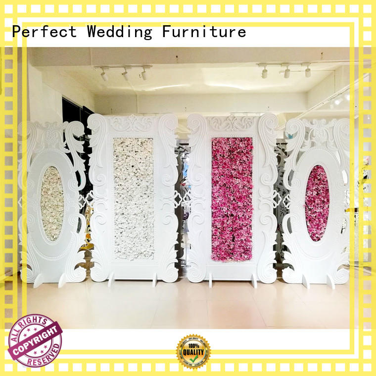 high quality wedding screen dividers for either decoration or dividing up space in the room for hotel