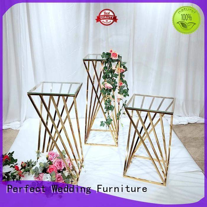durable floral stand color series for home