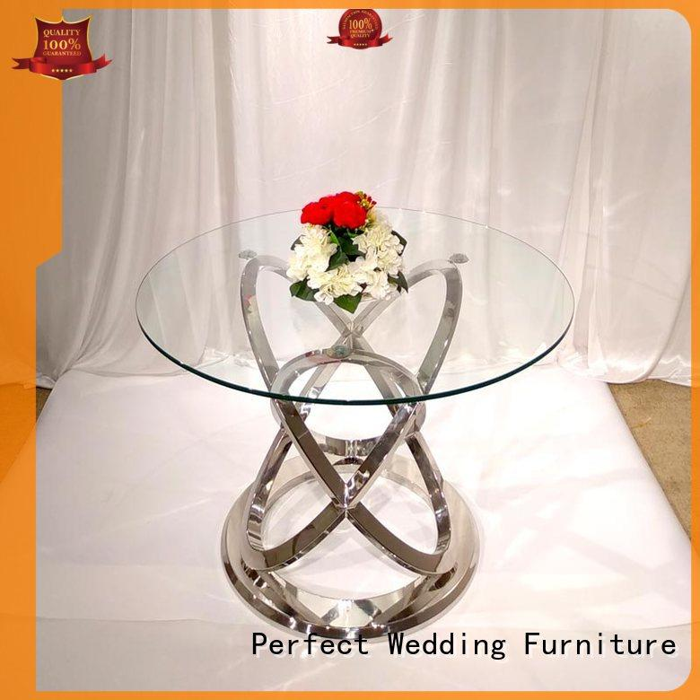 Custom wedding table white Suppliers for wedding ceremony