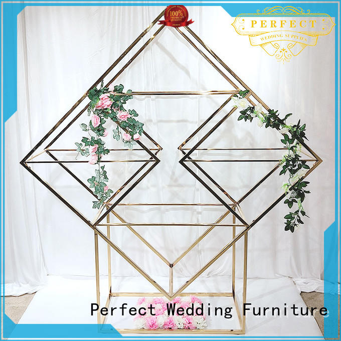durable modern shelves wedding wholesale for wedding ceremony