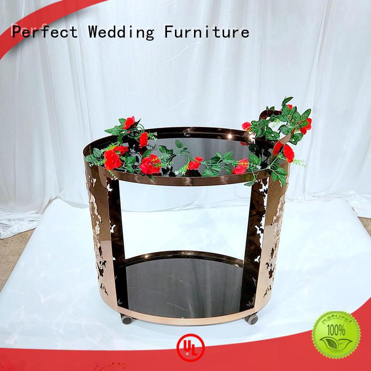 dining wedding dining trolley trolley Perfect Wedding Furniture company
