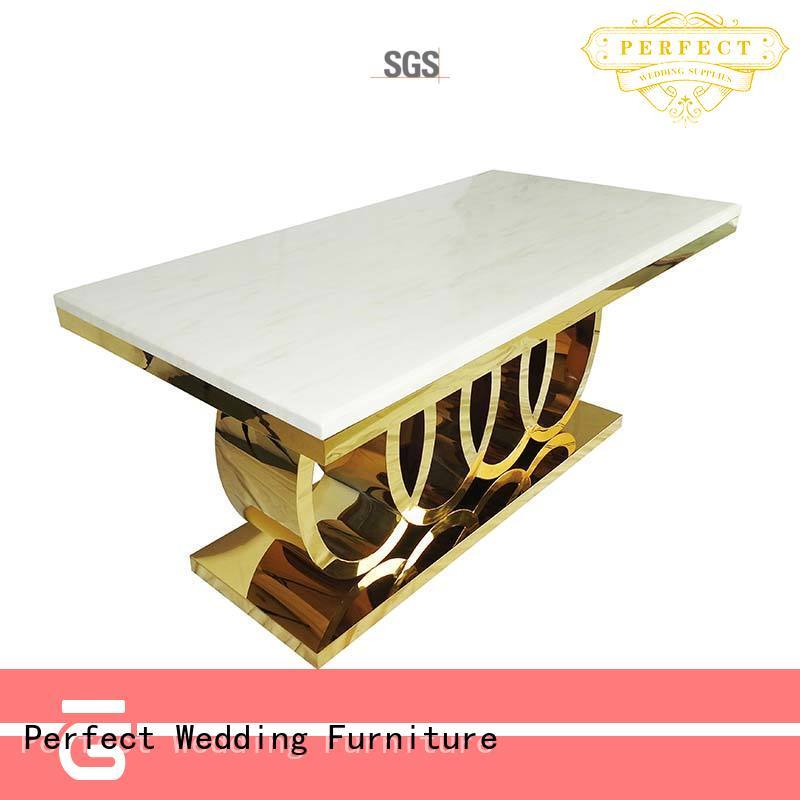 perfectly wedding top table ideas rectanglewholesale for hotel