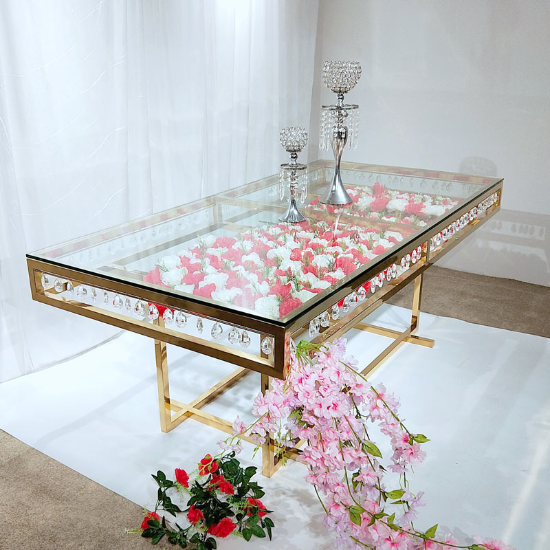 Perfect Wedding Furniture Top wedding decorations catalogs Supply for wedding ceremony-1