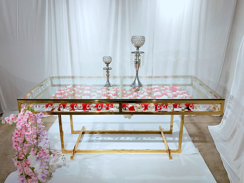 Perfect Wedding Furniture Top wedding decorations catalogs Supply for wedding ceremony-3