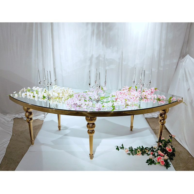 Perfect Wedding Furniture High-quality examples of wedding table decorations manufacturers for wedding ceremony-1