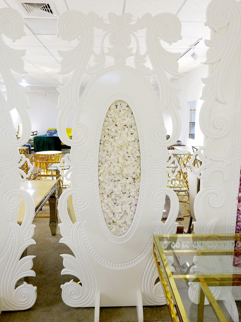 Perfect Wedding Furniture durable decorative room dividers for either decoration or dividing up space in the room for hotel