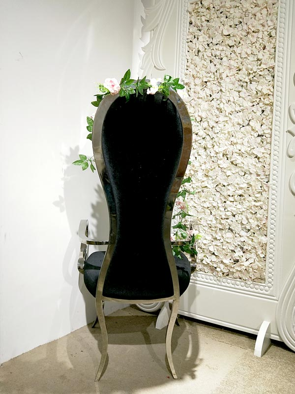 Perfect Wedding Furniture High-quality queen chair company for wedding ceremony-4
