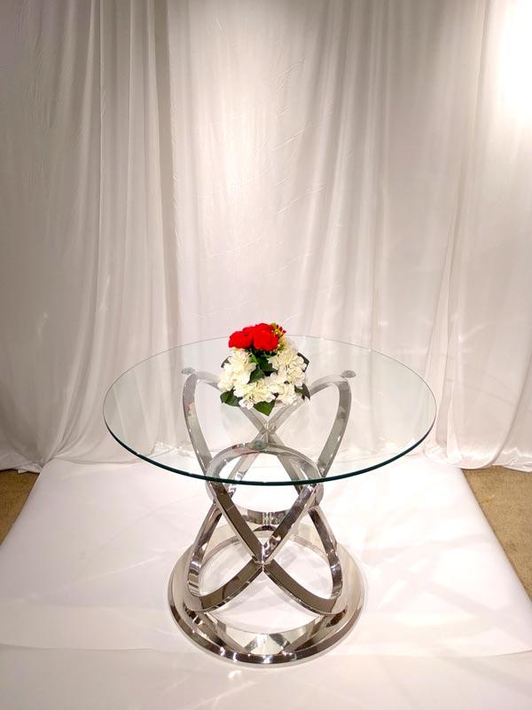 Perfect Wedding Furniture durable wedding top table ideas in various sizes for hotel