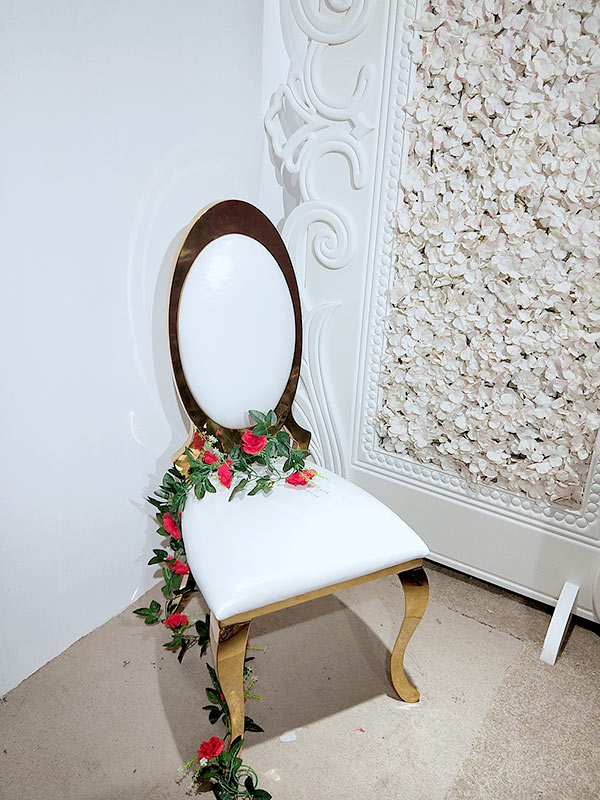 Perfect Wedding Furniture Wholesale wedding reception chairs company for hotel-3