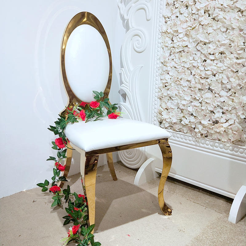 Perfect Wedding Furniture laser chair for wedding factory for wedding ceremony-1