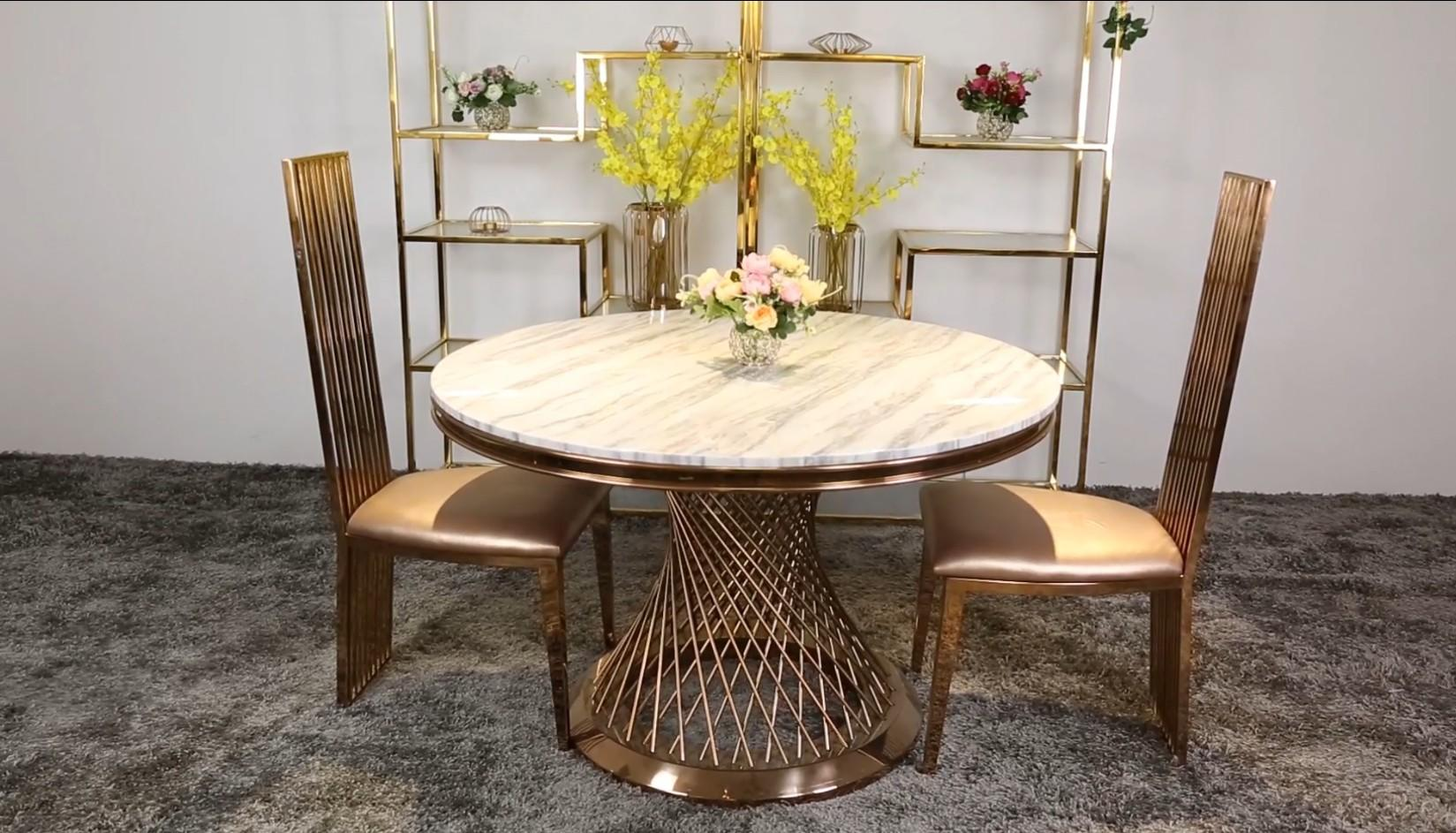 Dining table set video